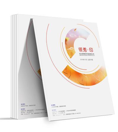 杂志报纸校刊物 企业学校政府内刊手册 宣传杂志 产品画册工作手册 设计排版印刷