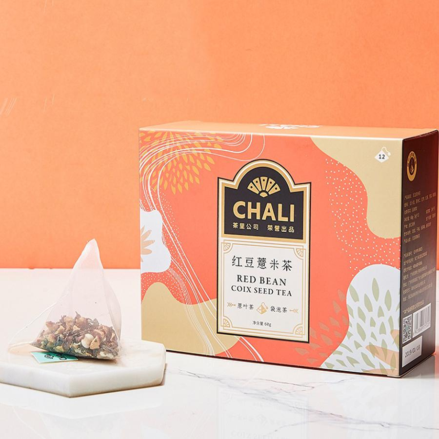ChaLi茶里 红豆薏米茶 排除濕气 美容养颜 内独立小包装12袋