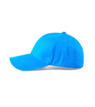 鸭舌帽订制印字刺绣棒球帽广告帽订做志愿者定做