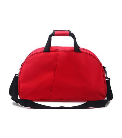 健身包定做运动包男健身房单肩大容量旅行包斜跨女瑜伽包印字logo
